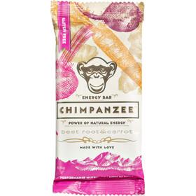 Chimpanzee Energy Bar Urheiluravinto Punajuuri & porkkana (Vegan) 20 x 55g
